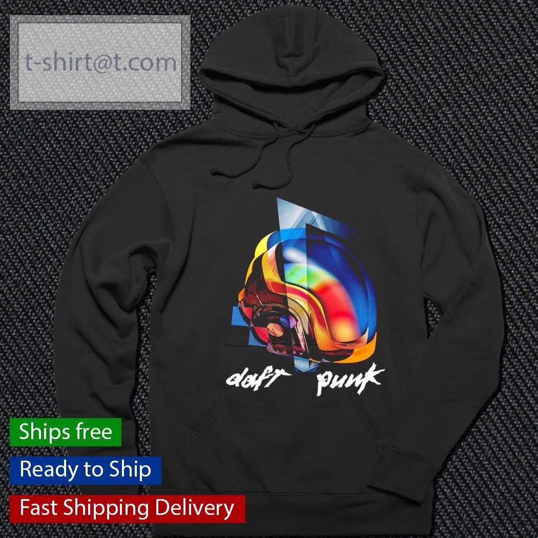 Around the world-Daft Punk s hoodie