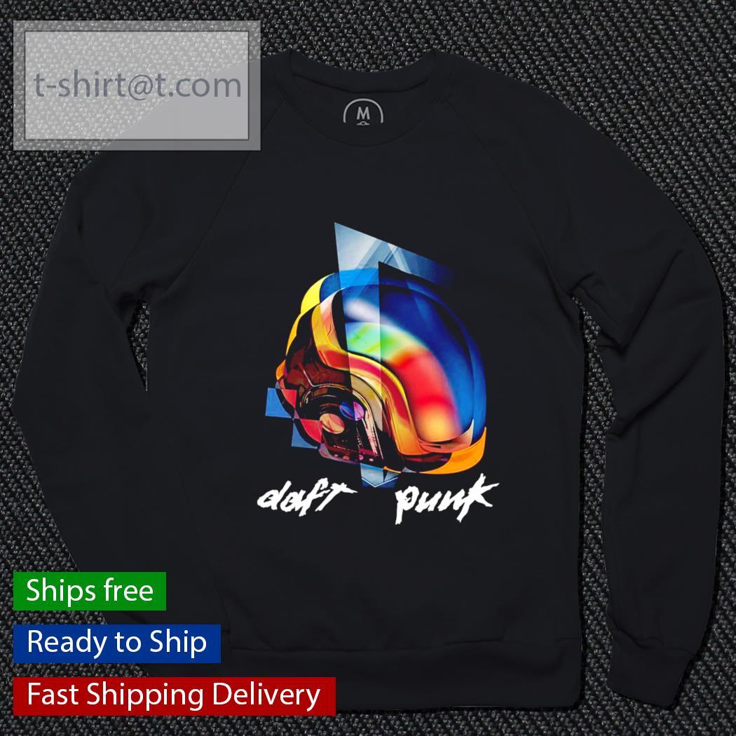 Around the world-Daft Punk s sweater