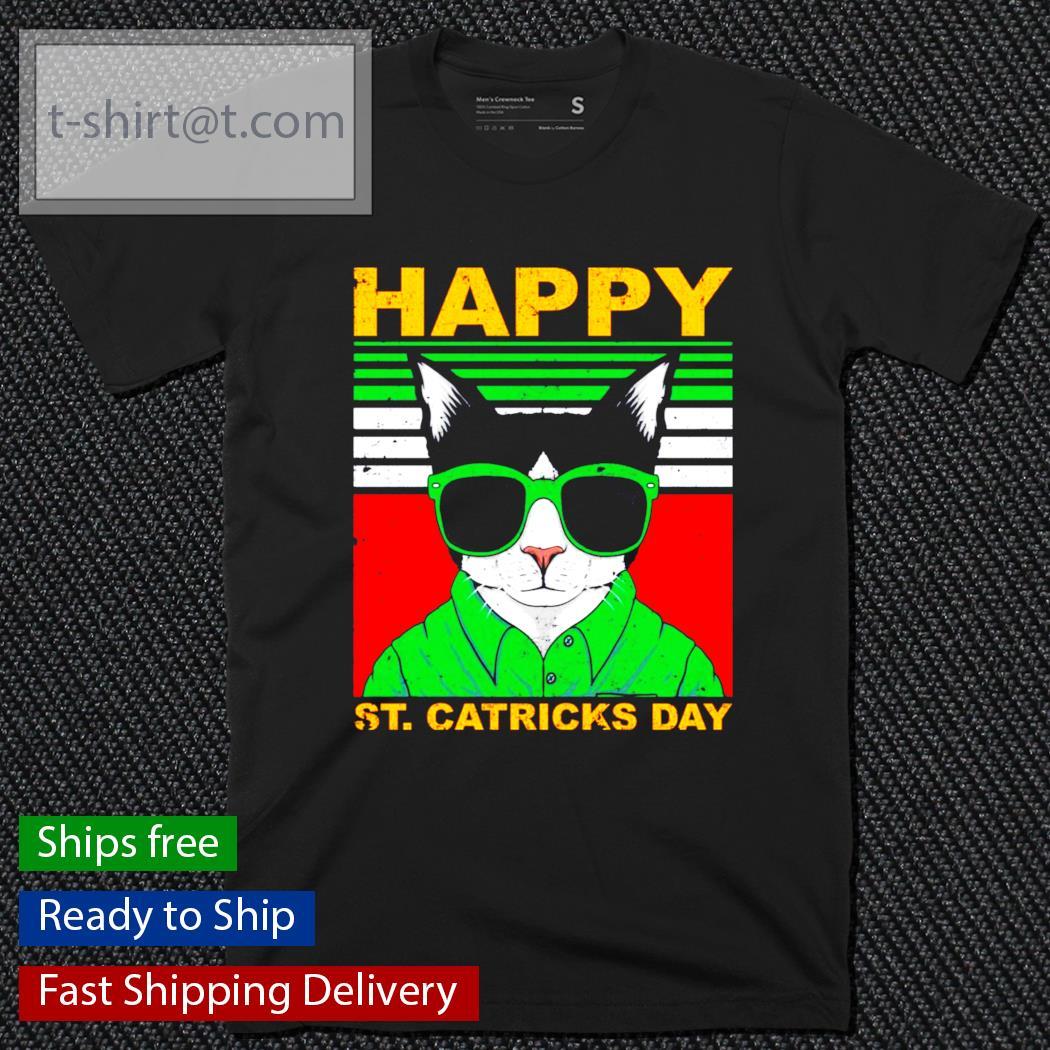 Happy St.Catrick's day shirt