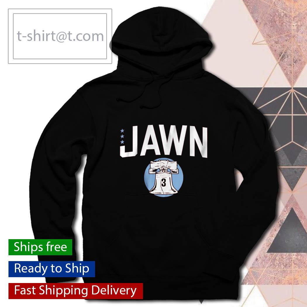 Philly Bryce Harper Jawn s hoodie