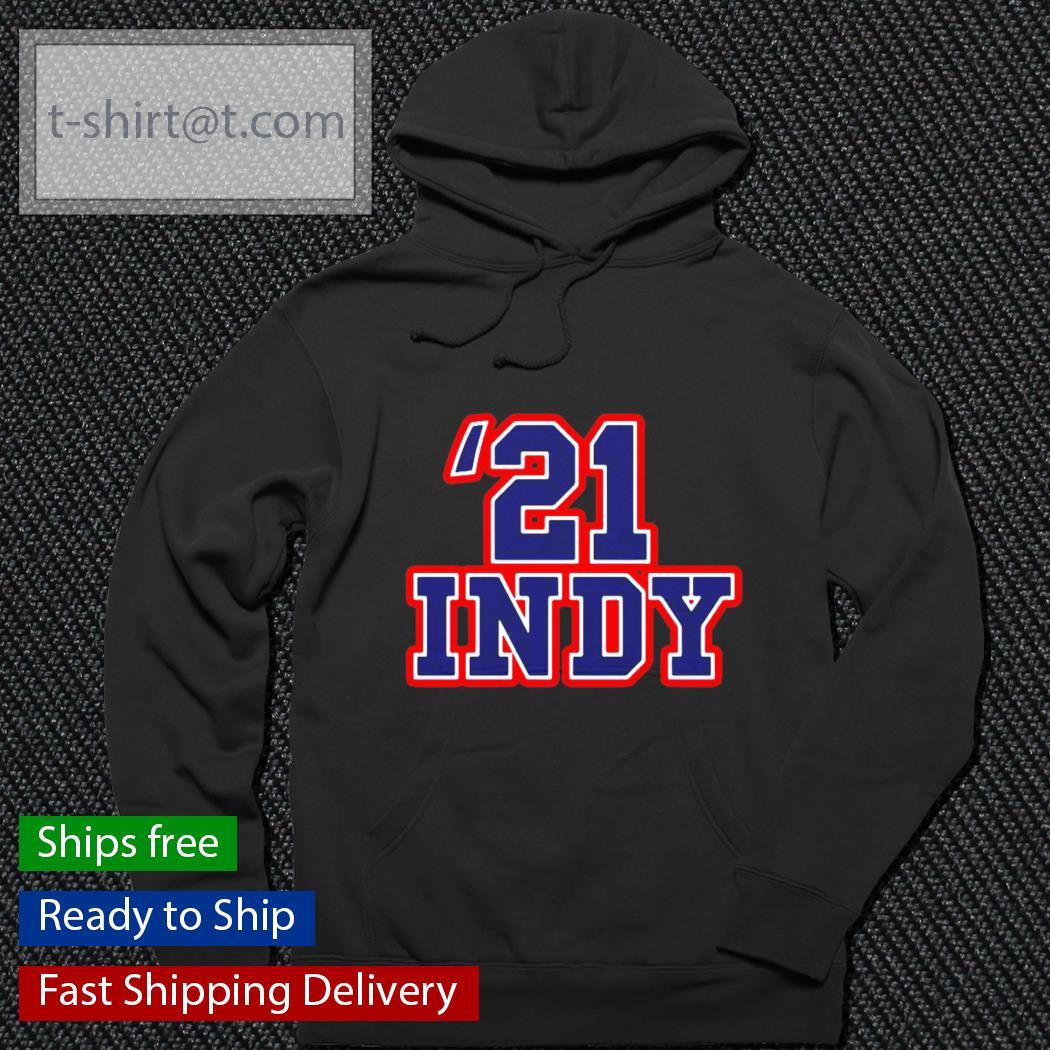 '21 Indy Pocket hoodie