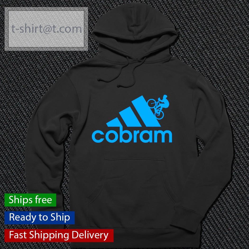 Adidas cobram s hoodie