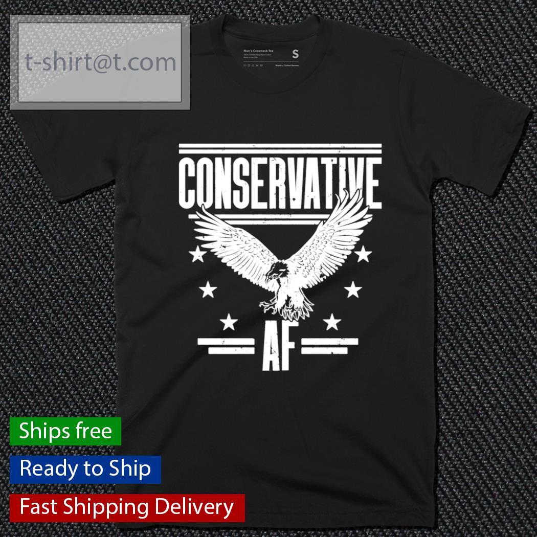 Conservative Air Force shirt