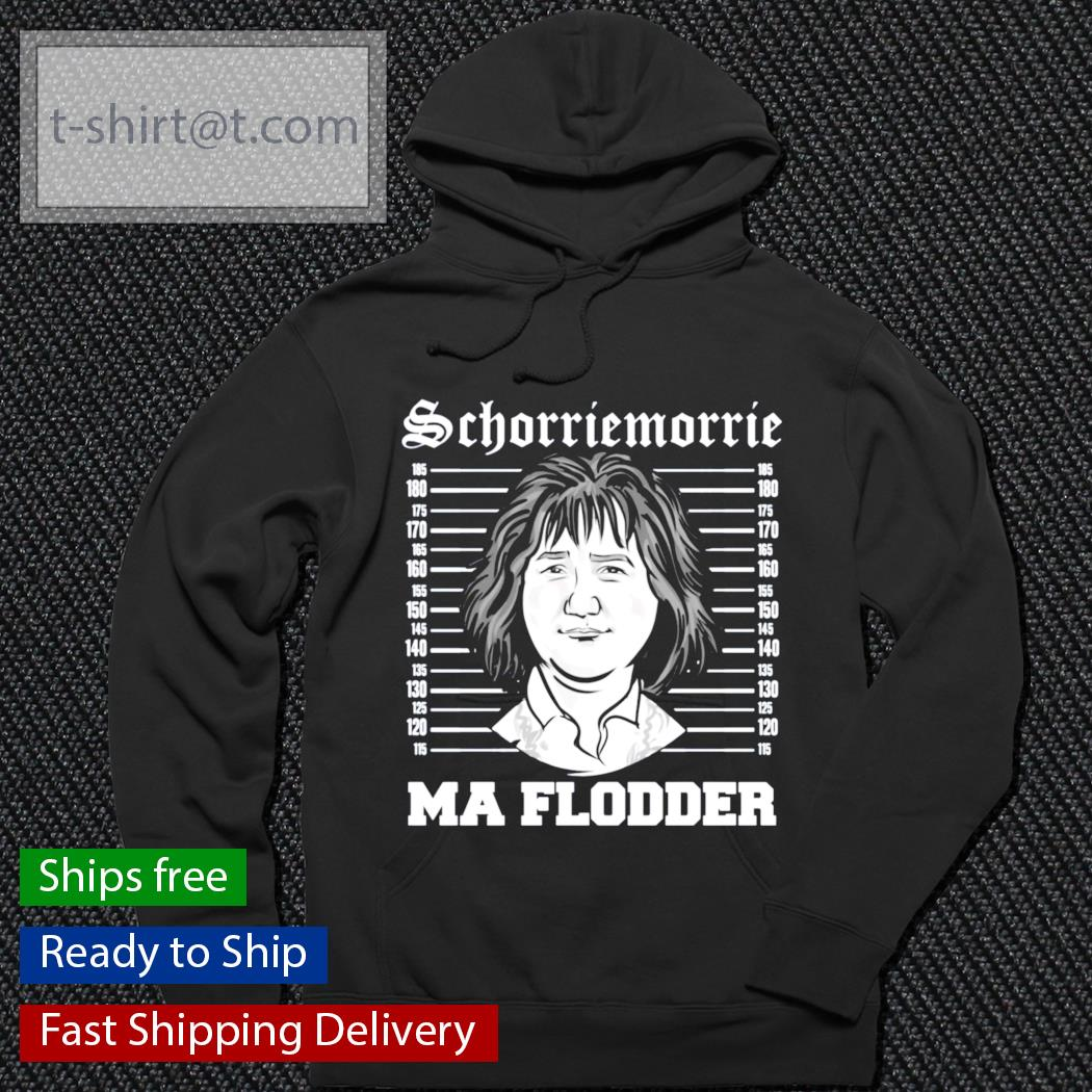 Hair design schorriemorrie ma flodder s hoodie
