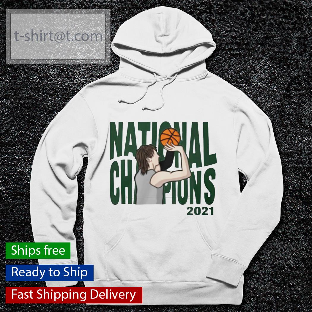 Baylor Bears Mullet National Champions hoodie