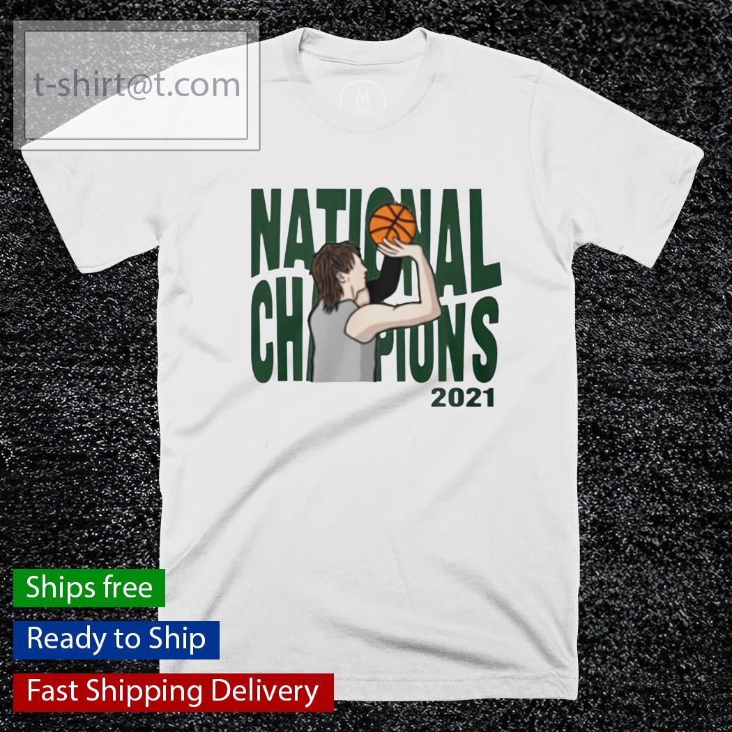 Baylor Bears Mullet National Champions shirt