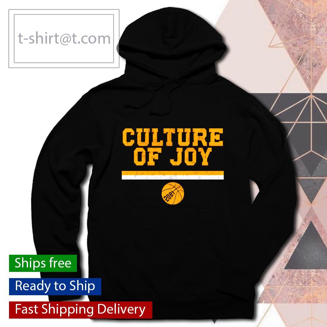 Culture of Joy Baylor Bears hoodie