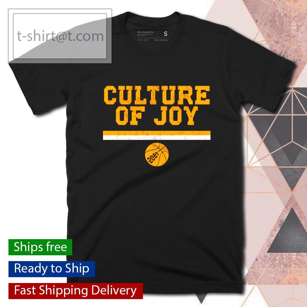 Culture of Joy Baylor Bears shirt