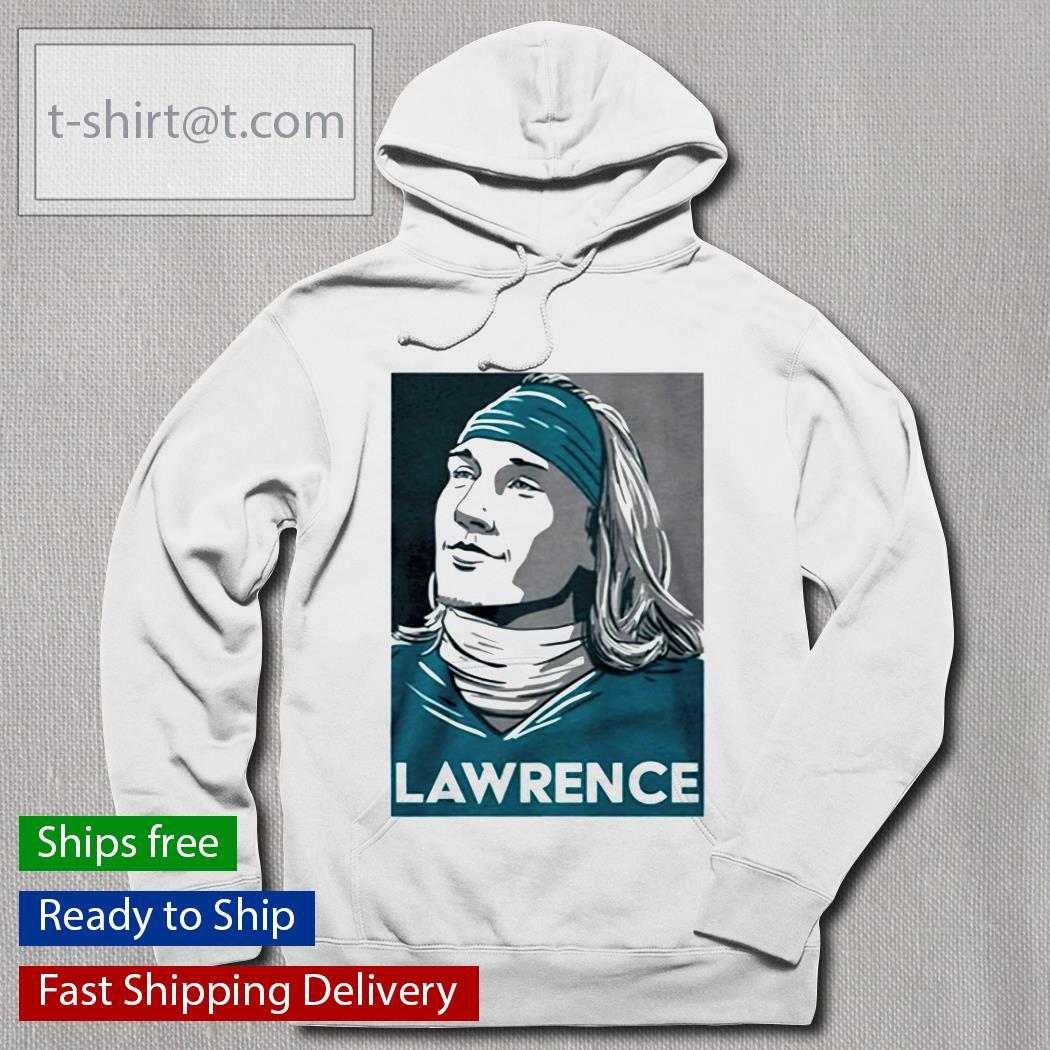 Lawrence Trevor Lawrence hoodie