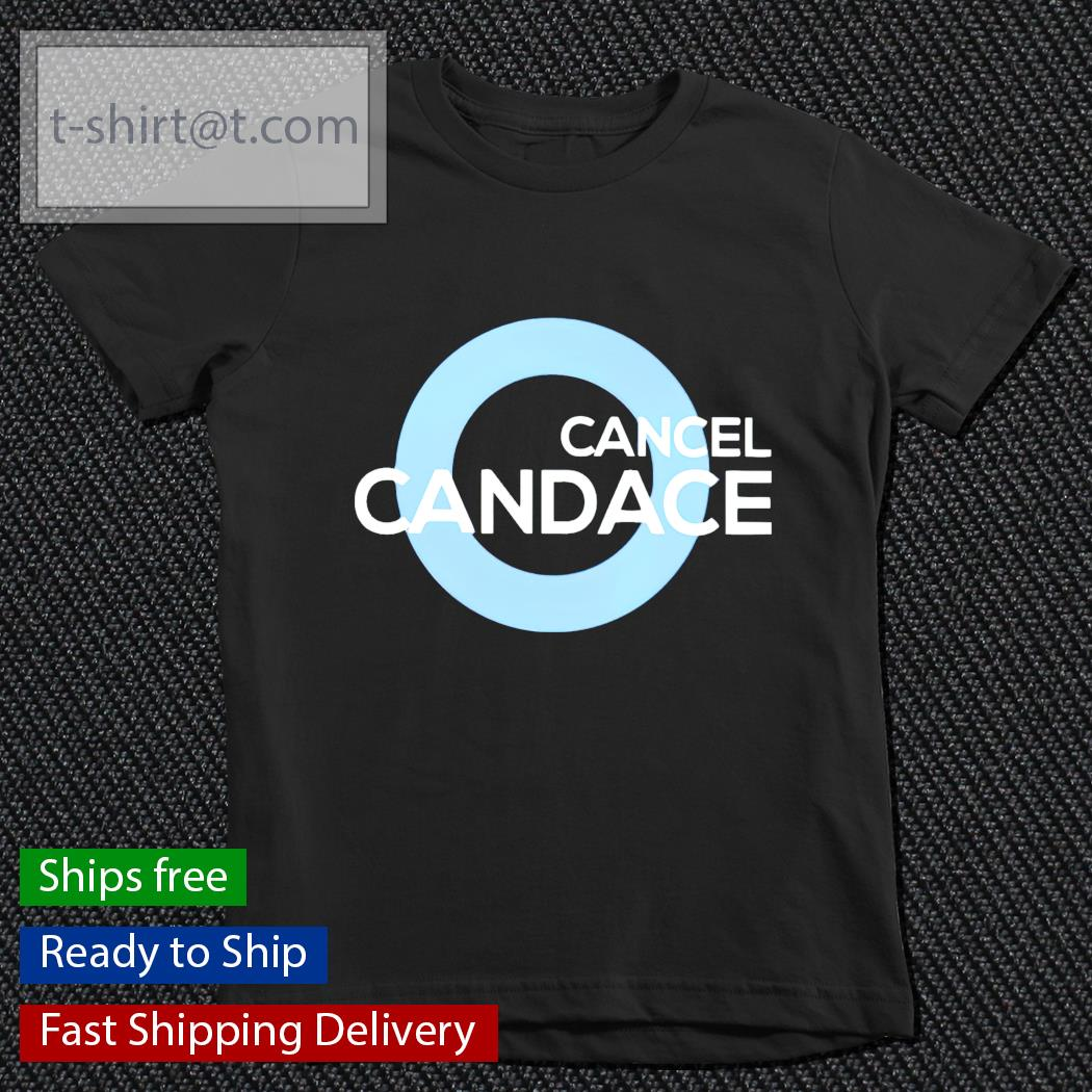 Cancel candace youth-tee