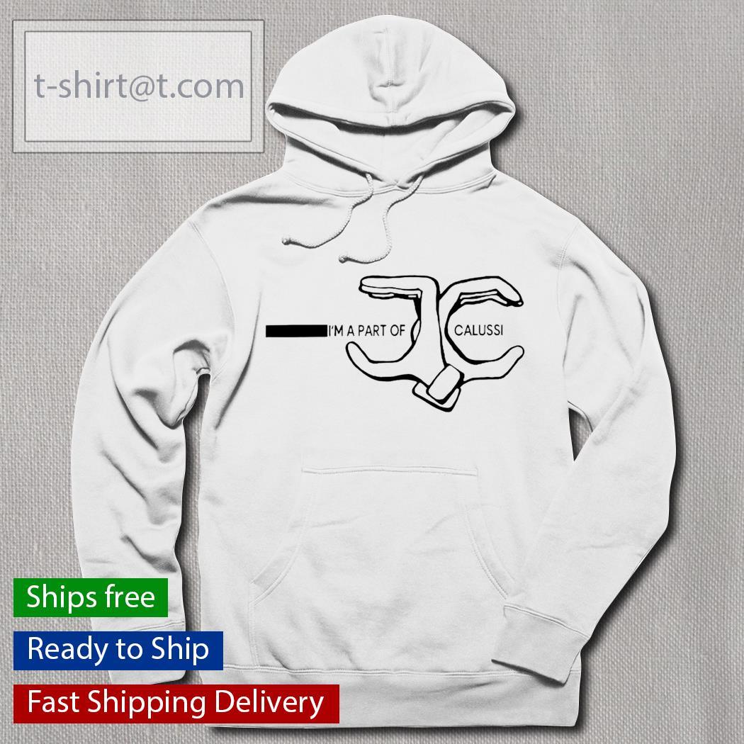 Jodie calussi merch hoodie