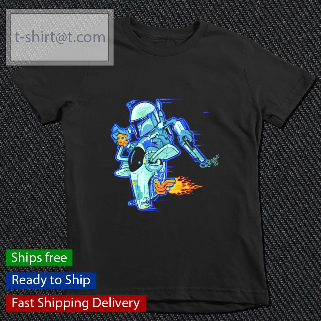 Pew Pew Two Star Wars youth-tee