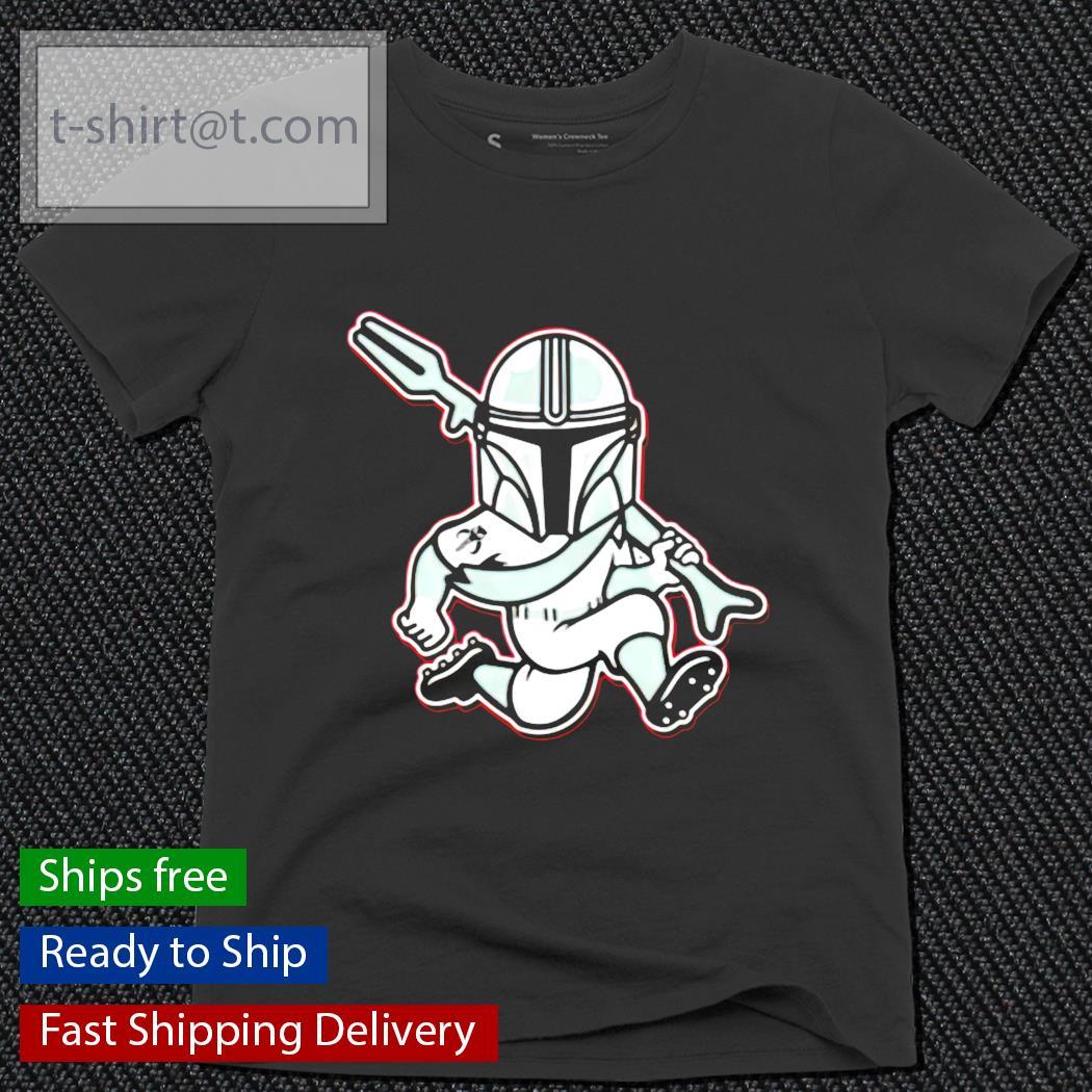 Star Wars Darth Vader ladies-tee