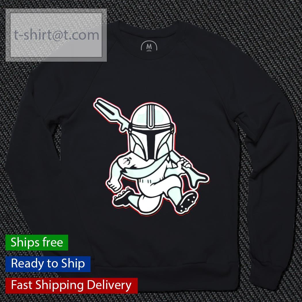Star Wars Darth Vader sweater