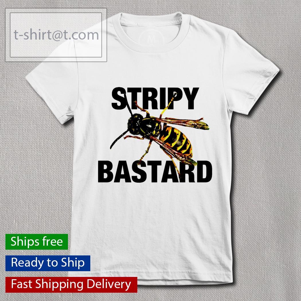 Striy bastard Bee Ladies-tee