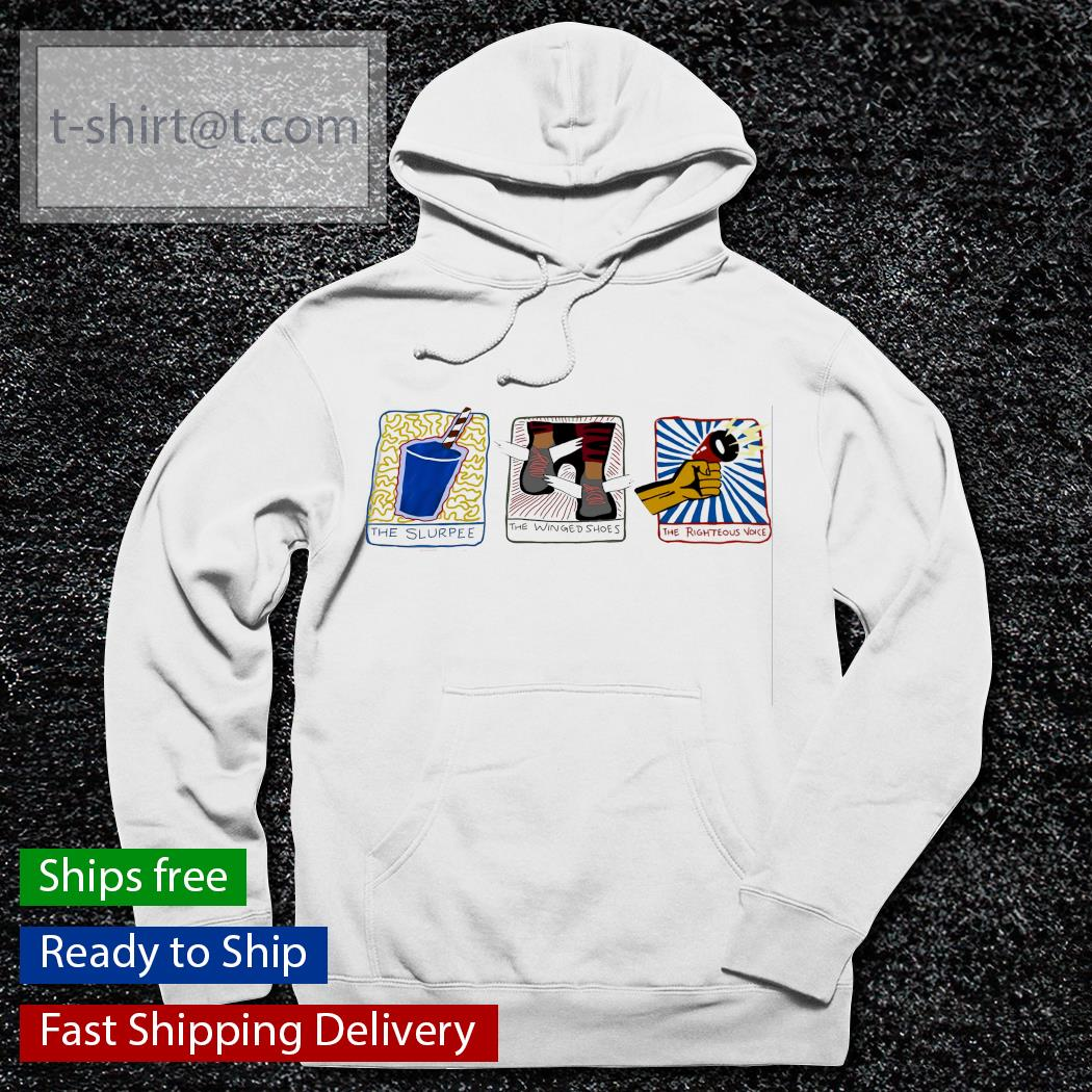 Atypical Tarot shirt, hoodie, sweater and tank top hoodie