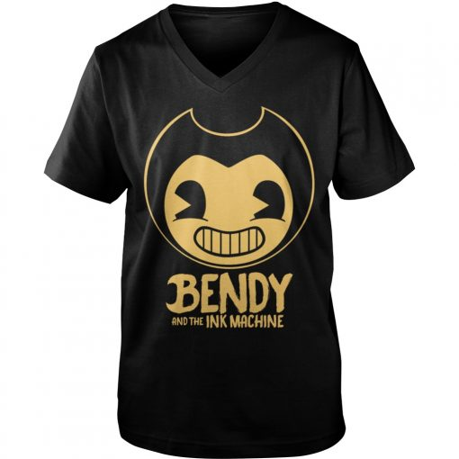 Bendy and the Ink Machine shirt and hoodie