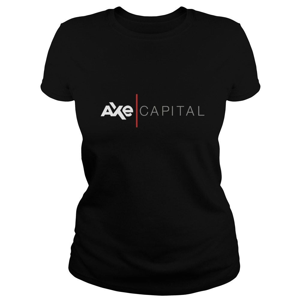 Axe Capital Ladies Shirt