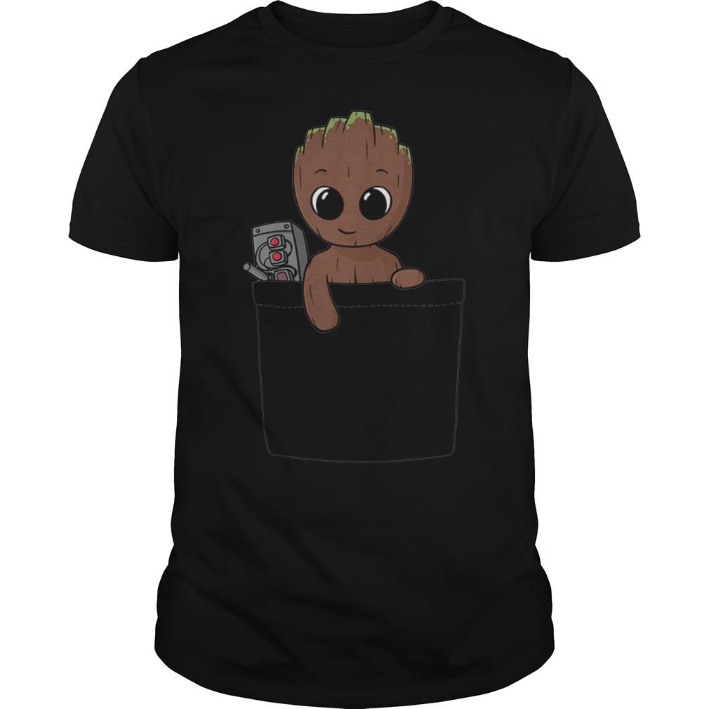 Baby Groot Shirt