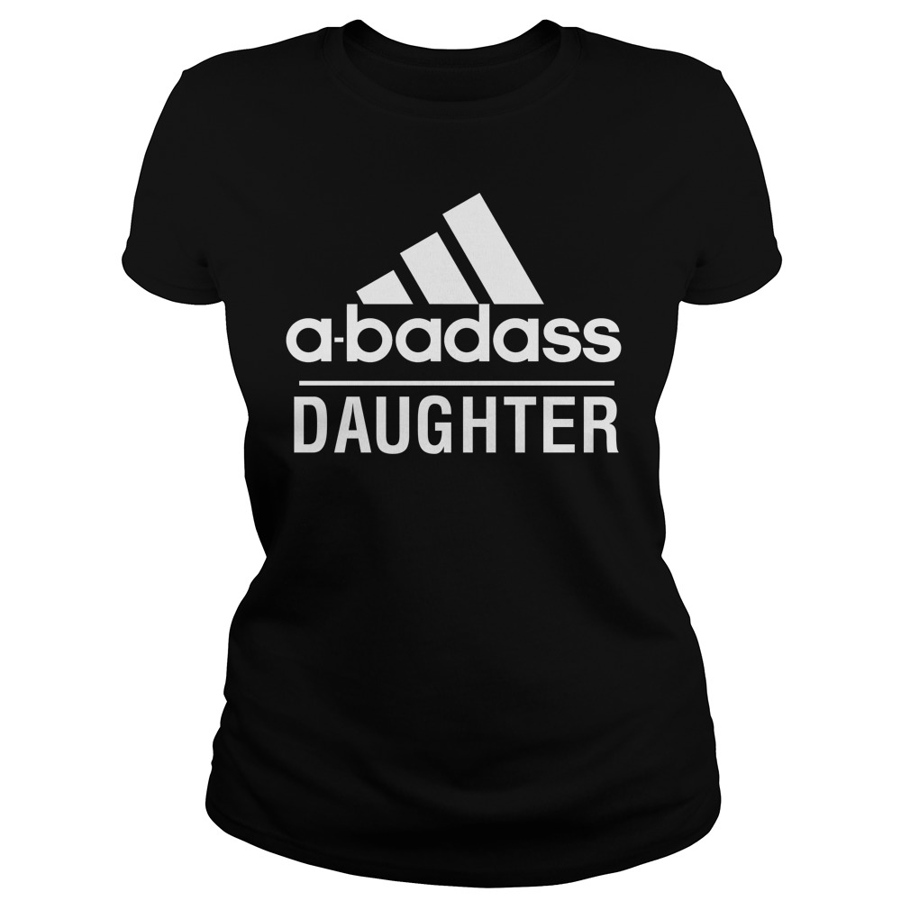 Badass Daughter Shirt
