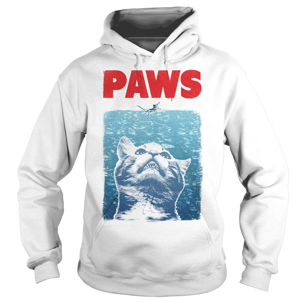 Paws Hoodie