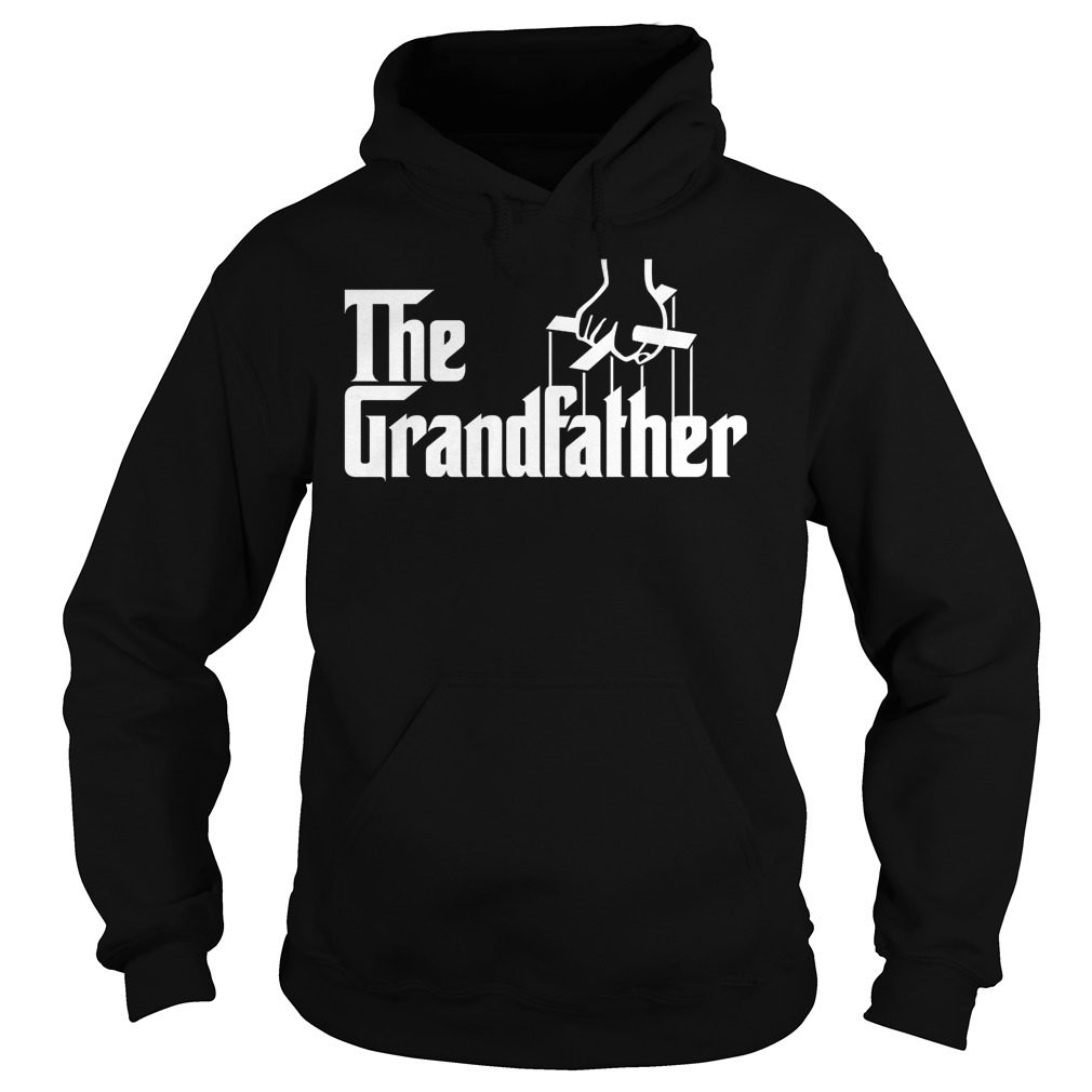 The Grandfather Hoodie