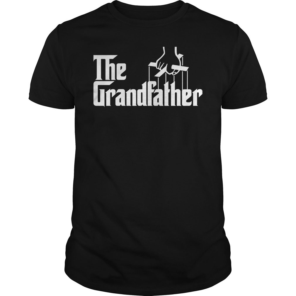 The Grandfather Shirt