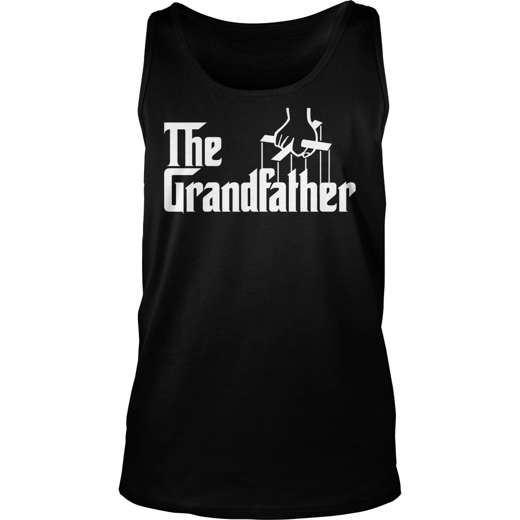 The Grandfather Tank Top