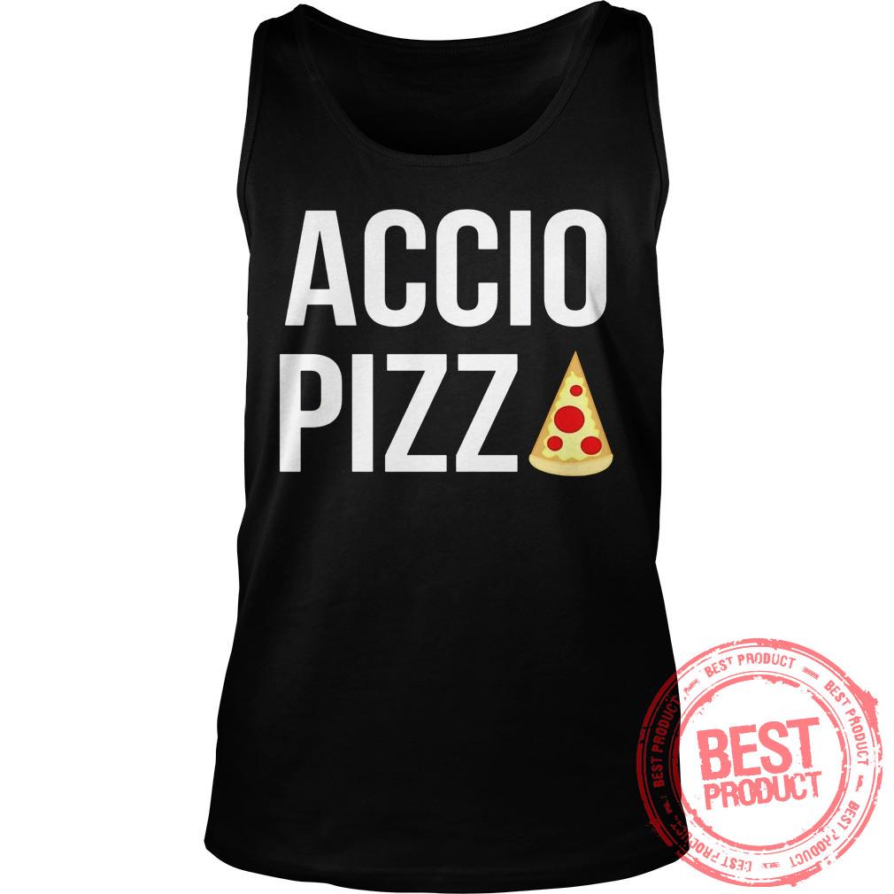 Accio Pizza Tank Top