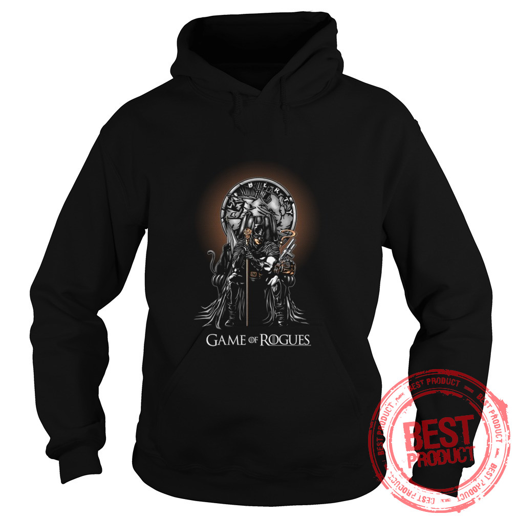Game Thrones Rogue Prince Hoodie