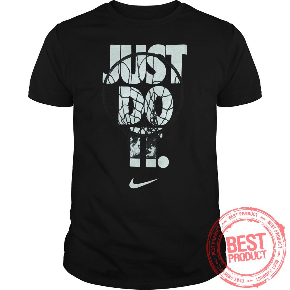 Just Basketball Shirt