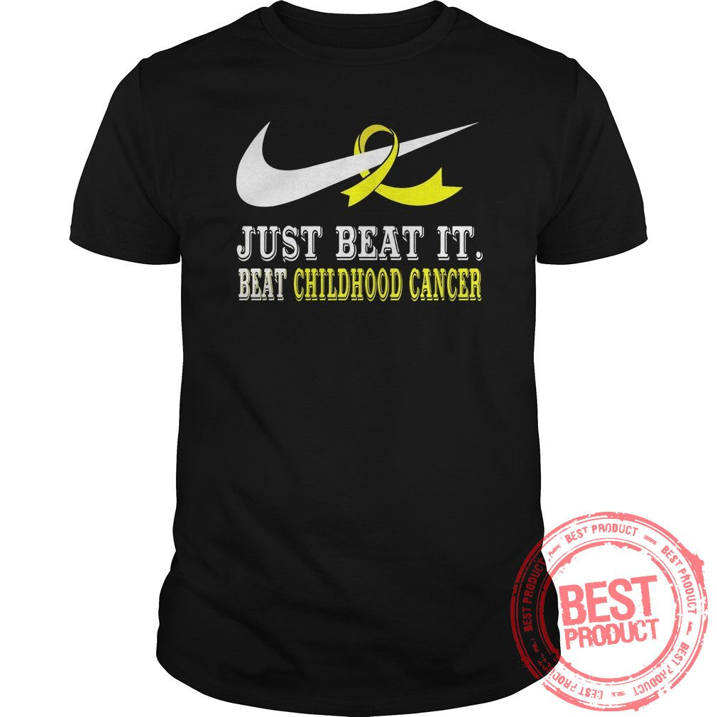 Just Beat Shirt