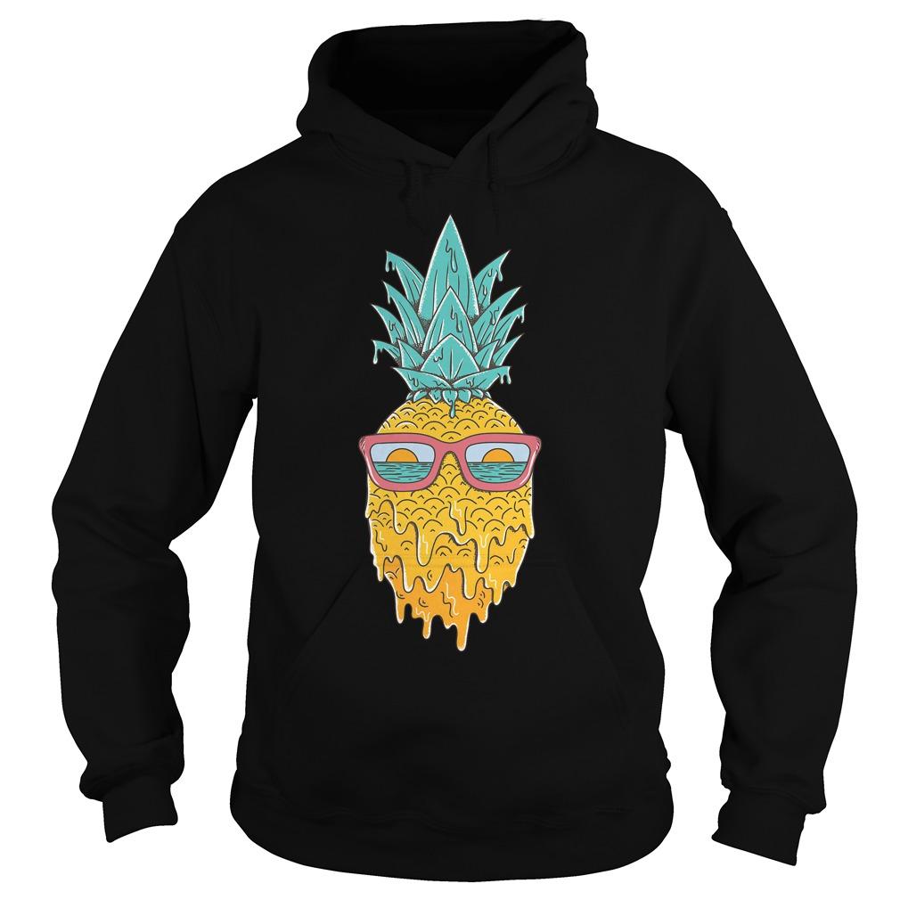 Pineapple Summer Shirt