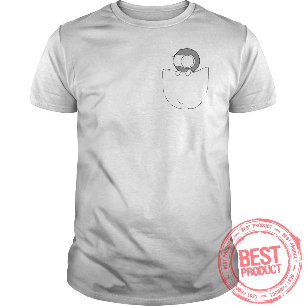Pocket John Shirt