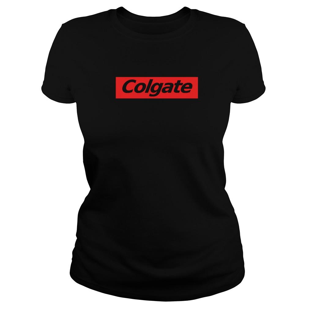 Supreme Colgate Ladies