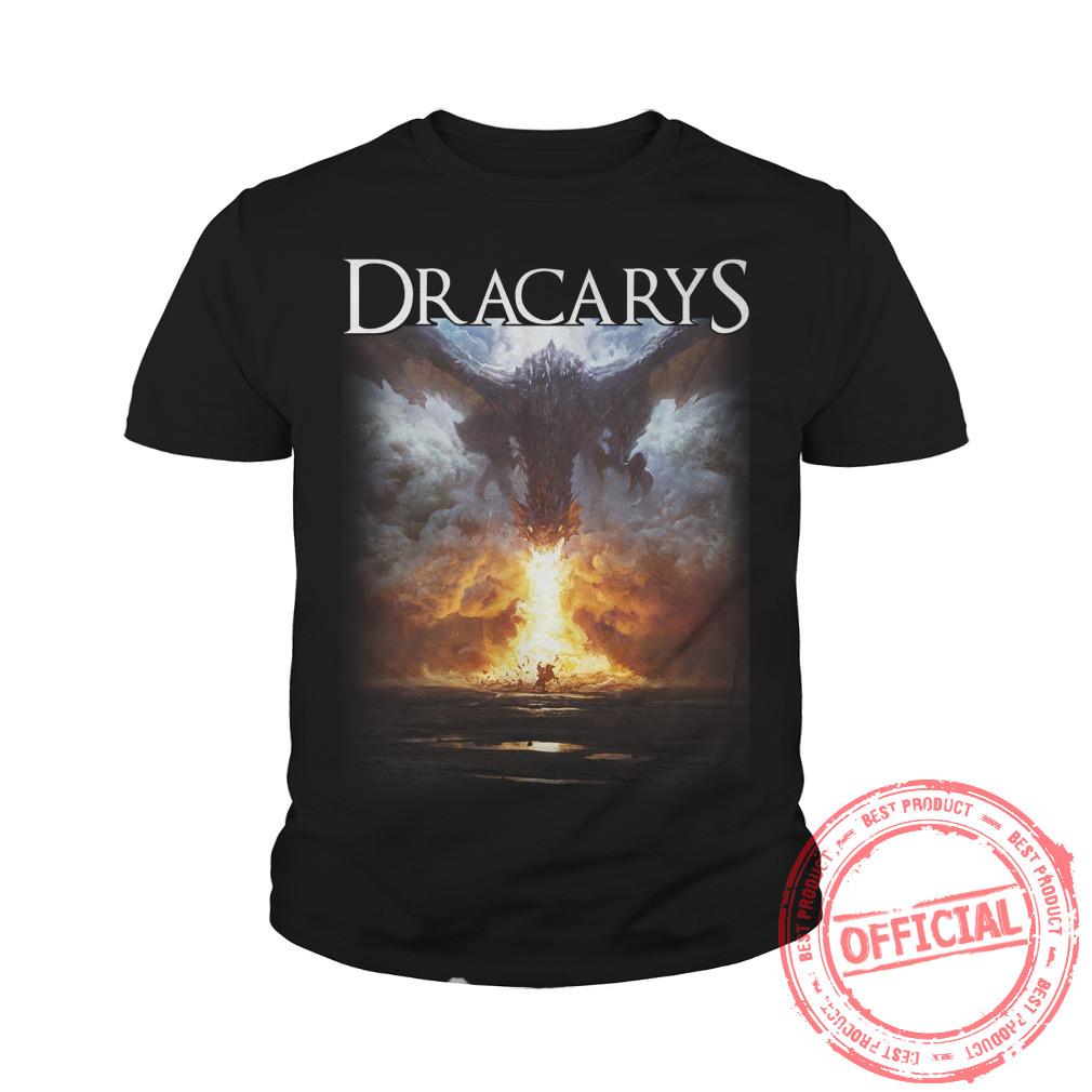 Dracarys Shirt