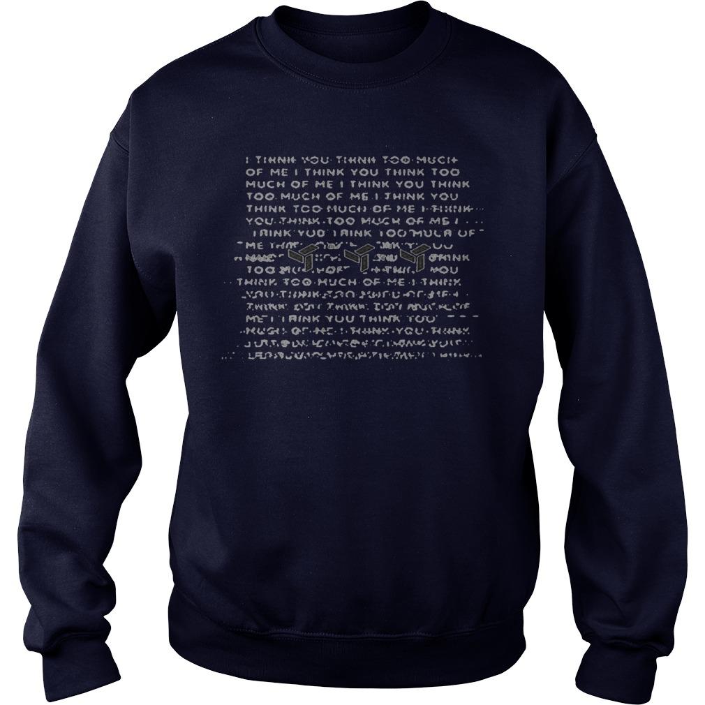 Offical Eden Project Shirt