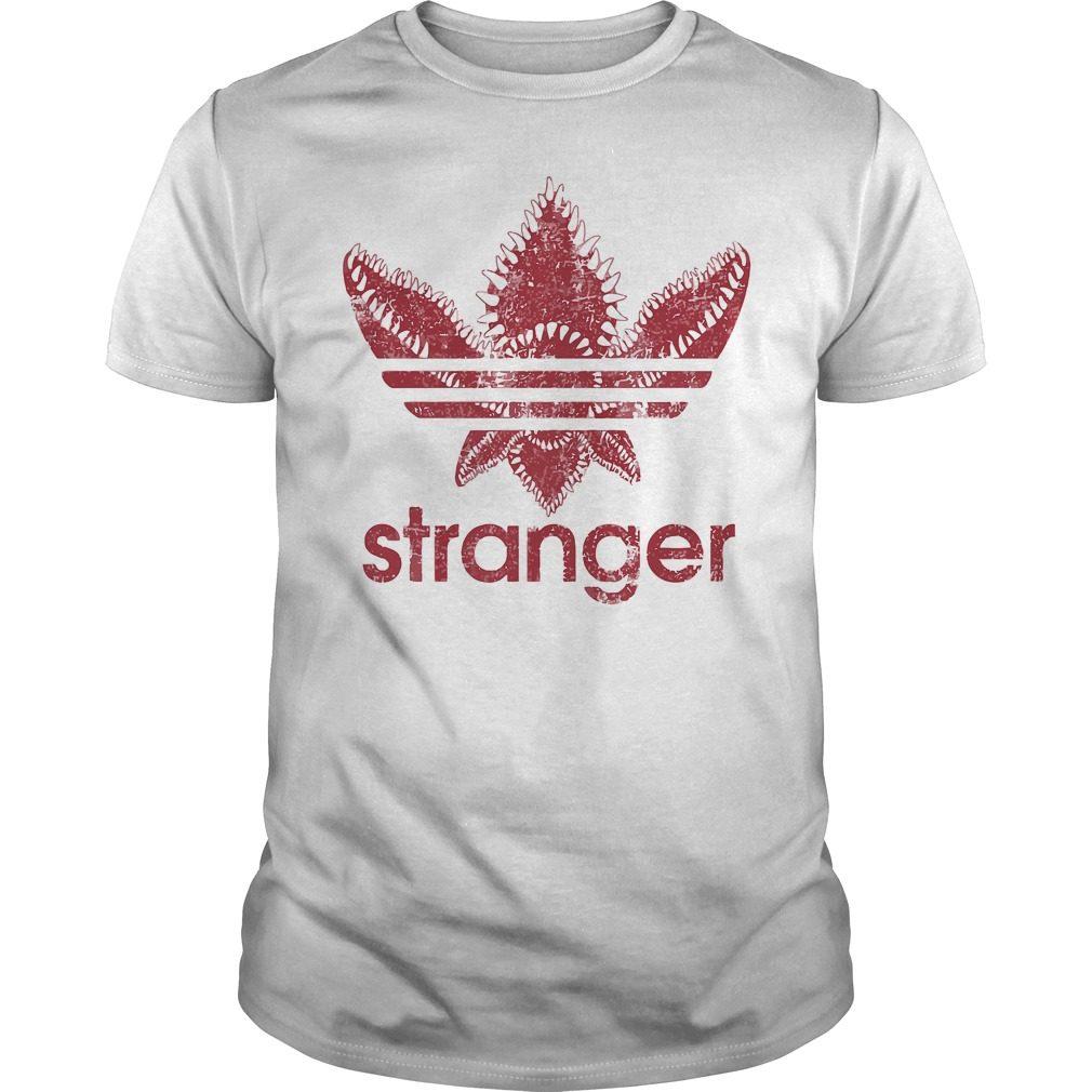 Adidas Demogorgon Stranger Shirt