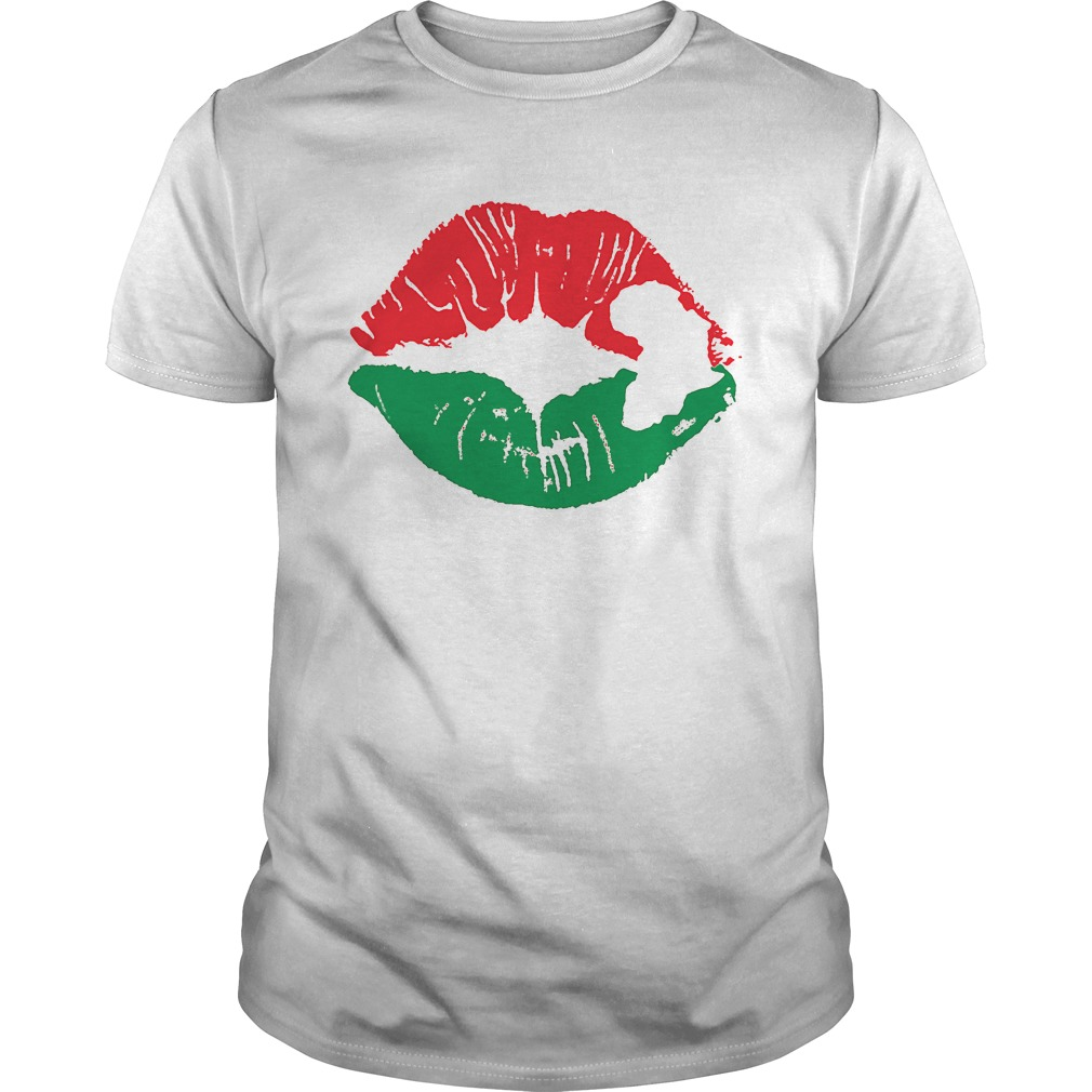 African American Lips Shirt, Hoodie, Sweater And V Neck T Shirt