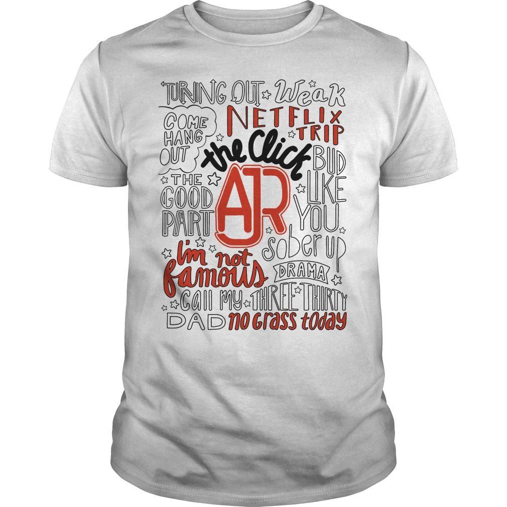 Ajr Click Shirt