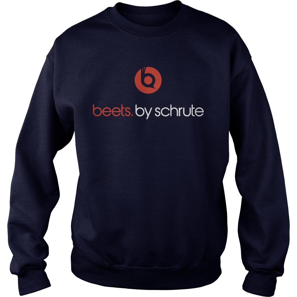 Beets By Schrute Sweater