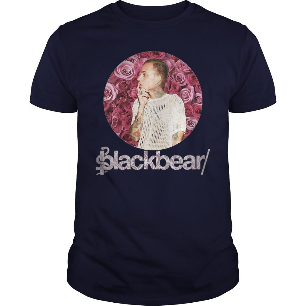 Blackbear Shirt