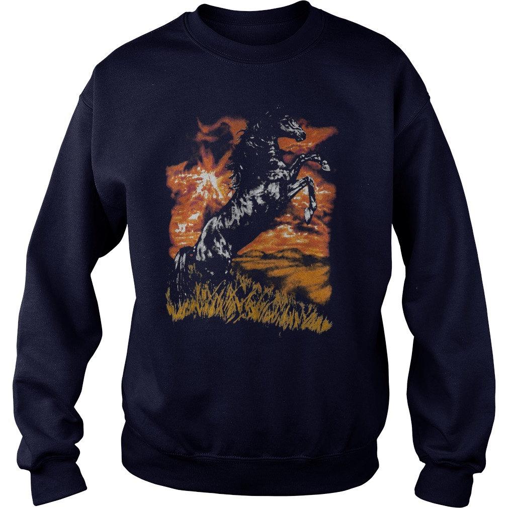 Charlie Horse Sweater