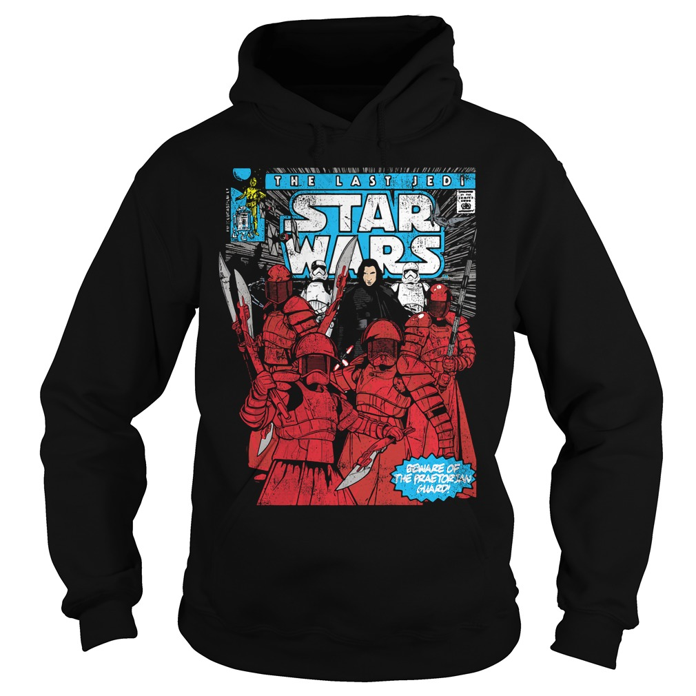 Comic Book Cover Hoodie