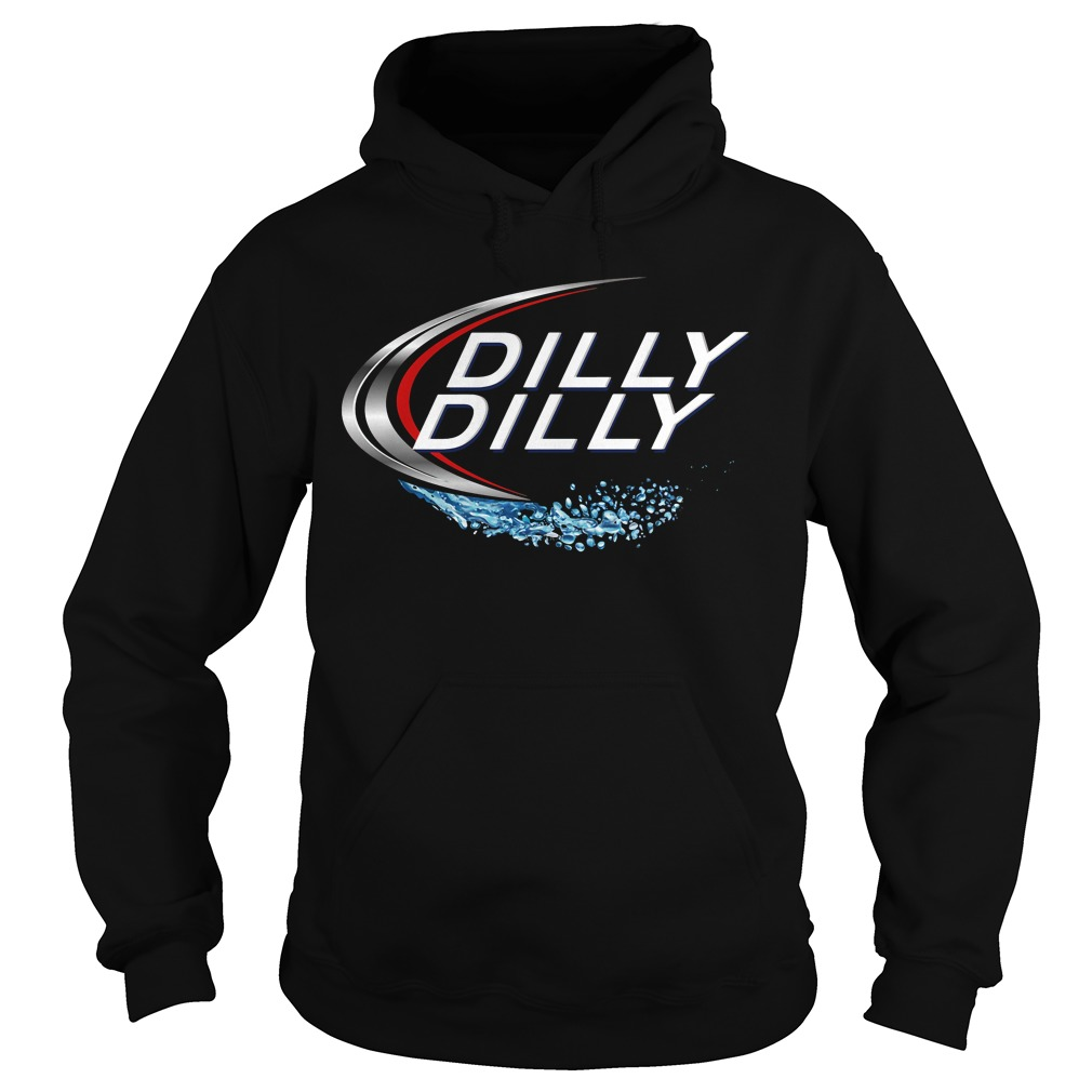 Dilly Dilly Bud Light Hoodie