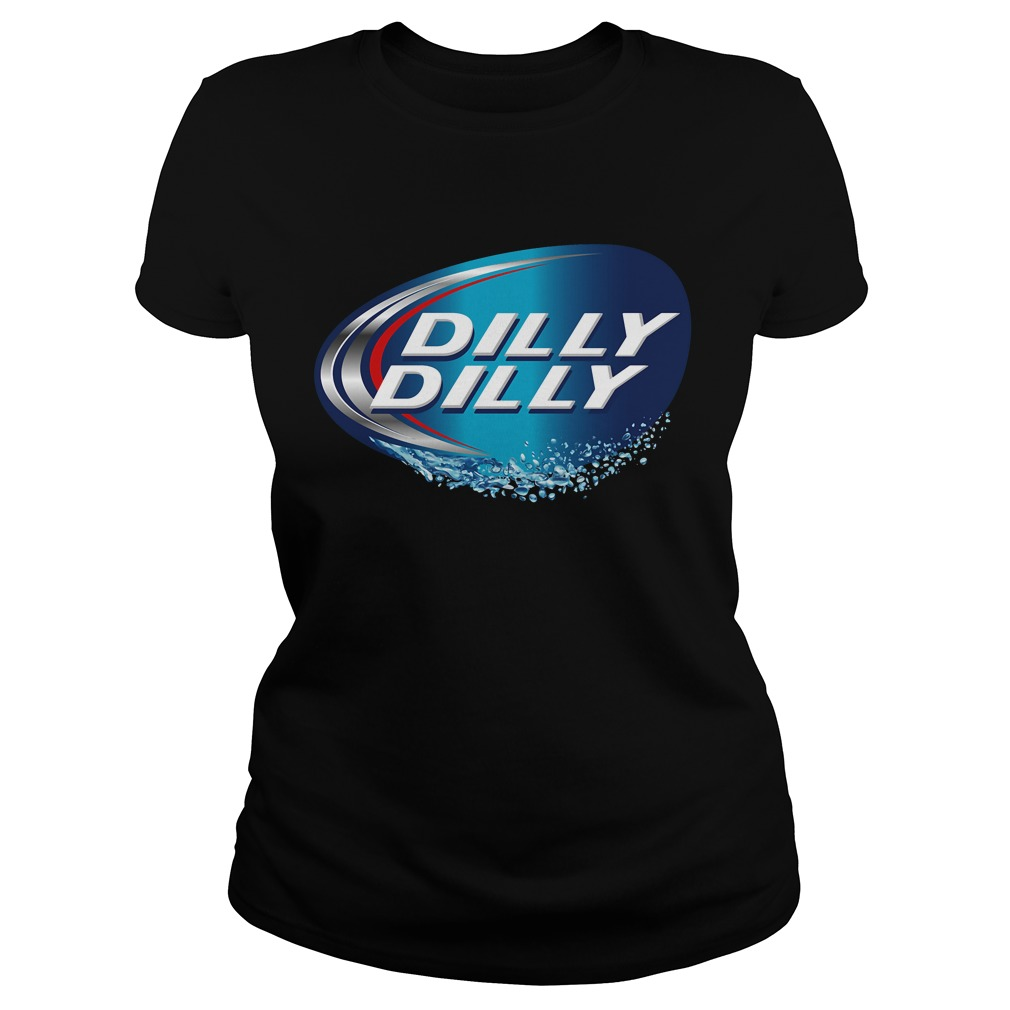 Dilly Dilly Bud Light Meaning Shirt, Hoodie, Sweater And V Neck T Shirt