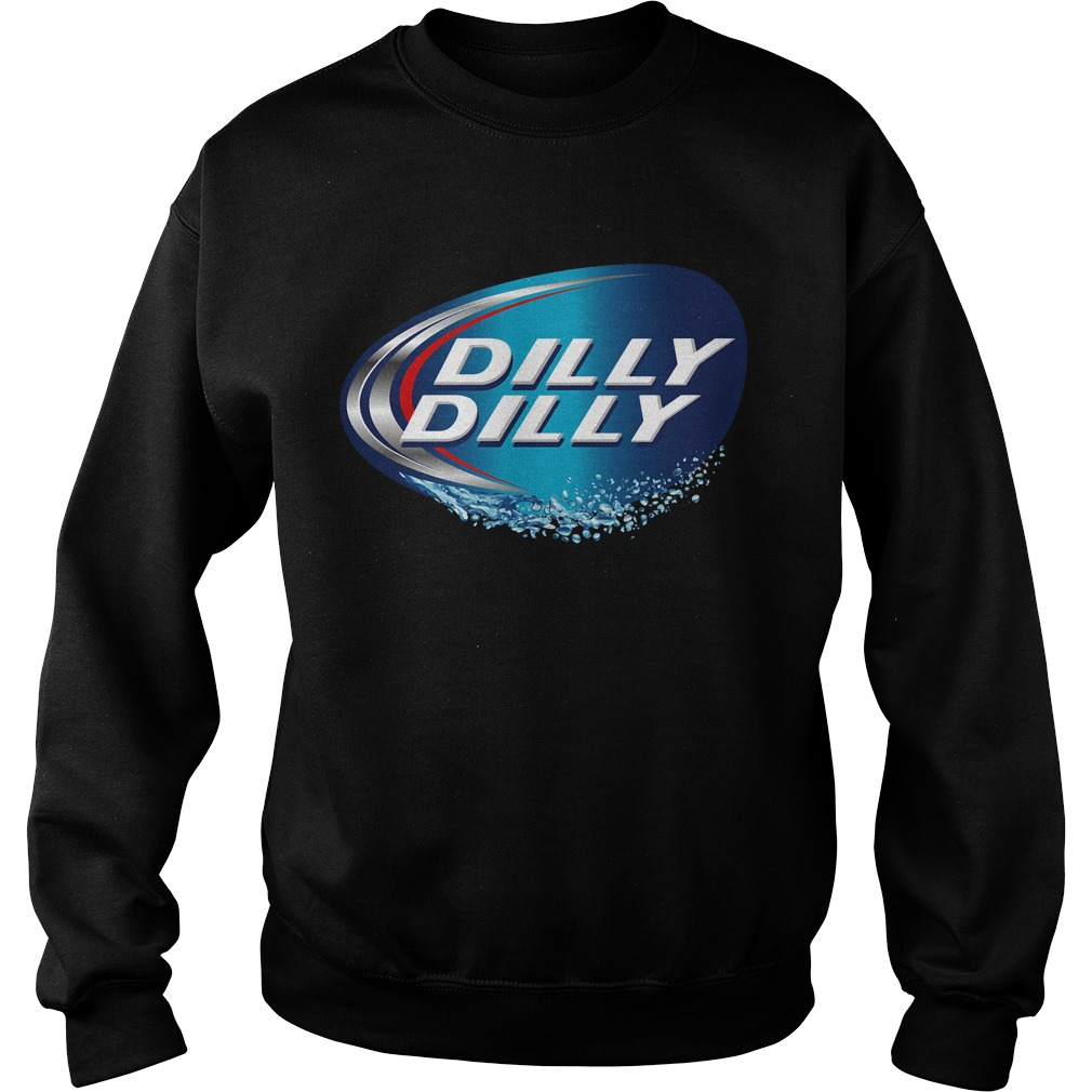 05672bc357deea Ladies tee Dilly Dilly Bud Light Meaning Shirt