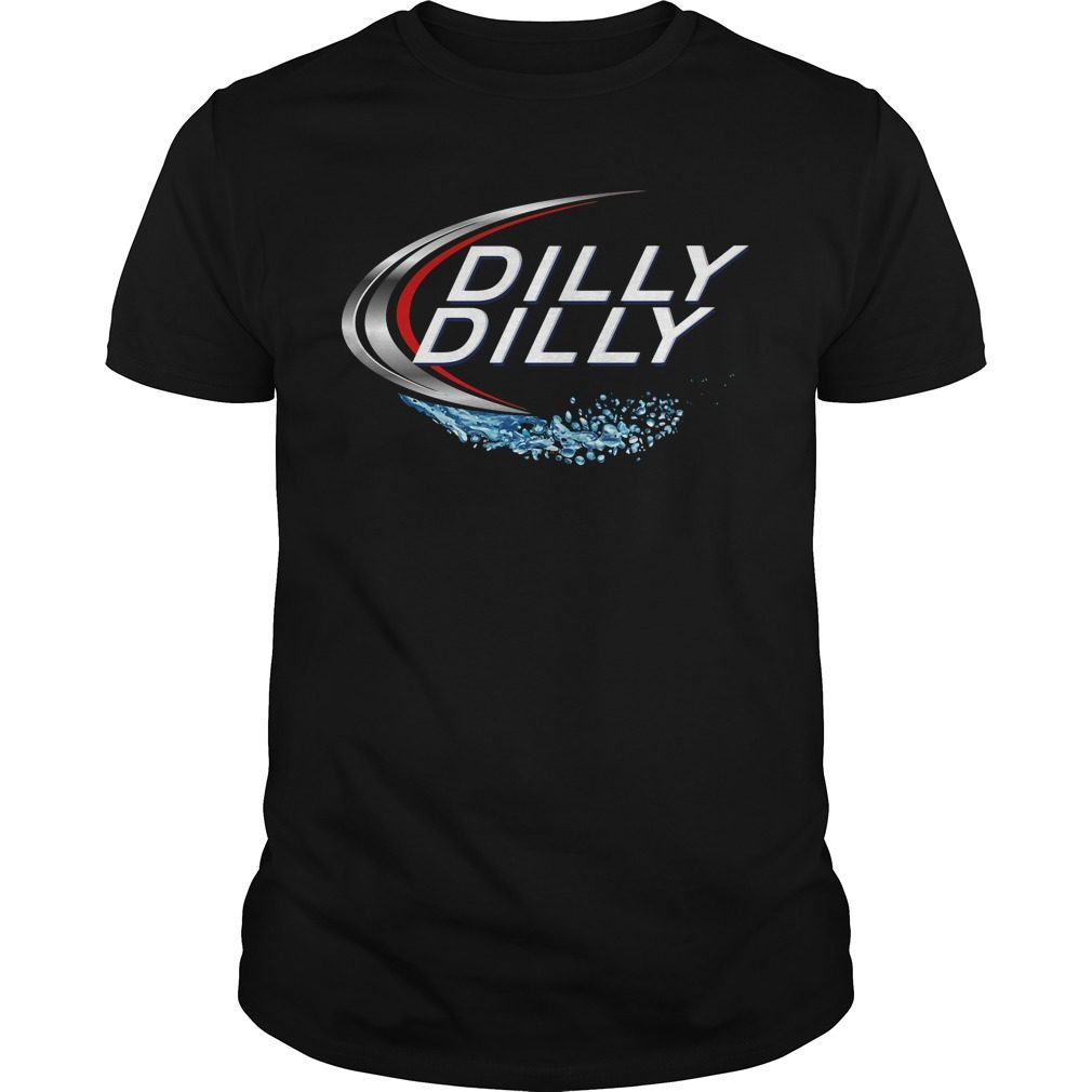 Dilly Dilly Bud Light Shirt