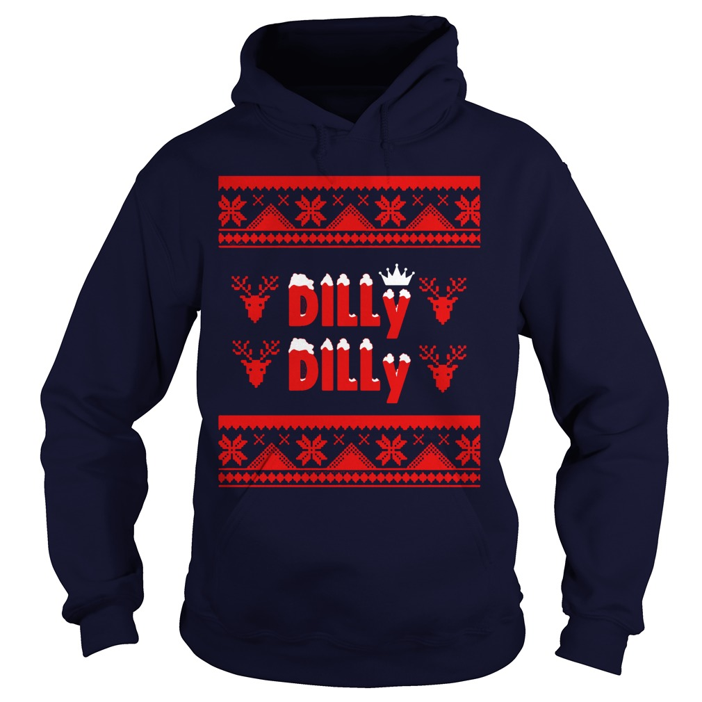 Dilly Dilly Funny Christmas Ugly Sweater, Shirt, Hoodie And Longsleeve Tee