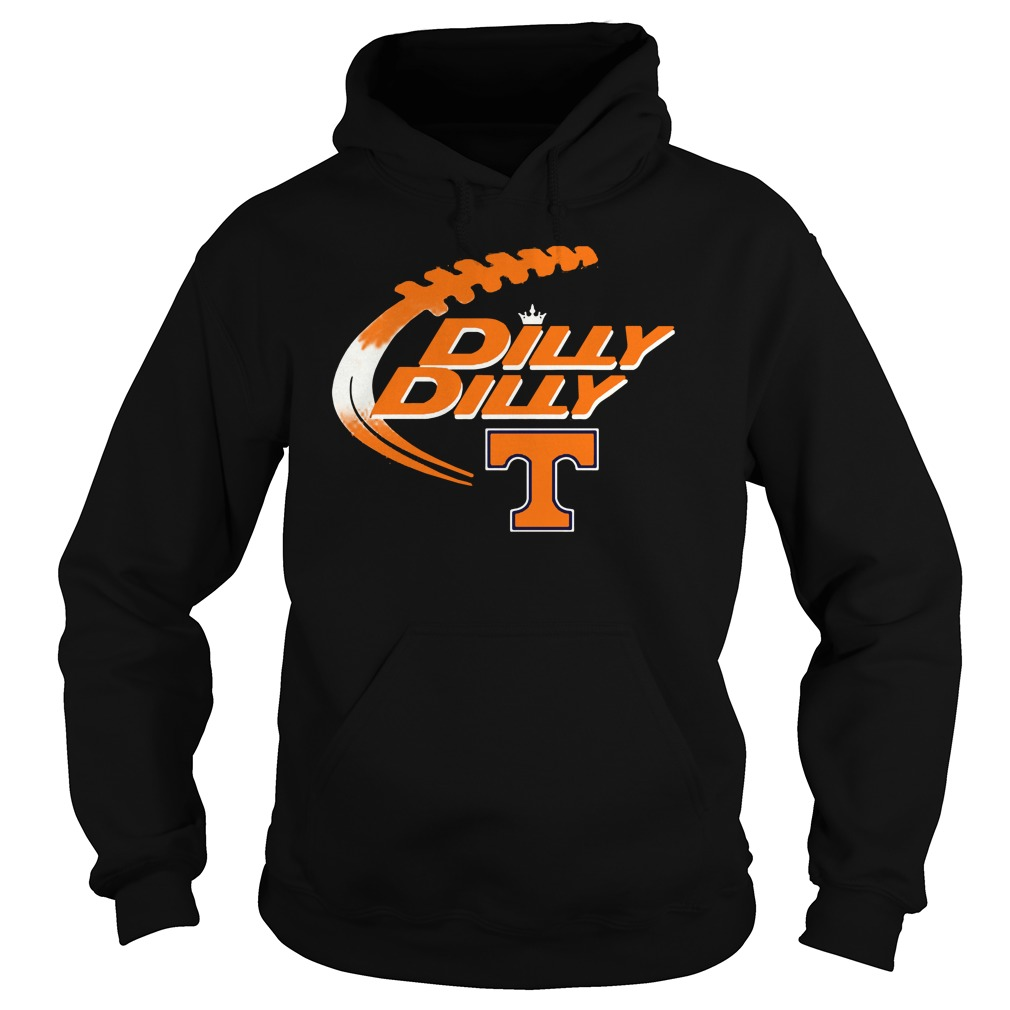 Dilly Dilly Teague Lions Shirt